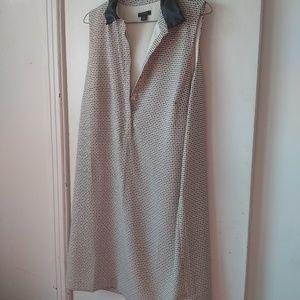 Ann taylor ladies dress sz LP